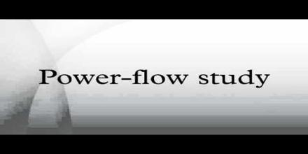 Power-Flow Study
