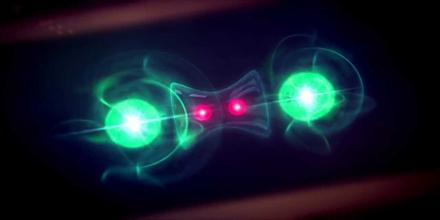 Chinese Researchers Achieve Stunning Quantum Entanglement Record Quantum-Entanglement