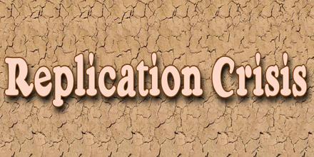 Replication Crisis