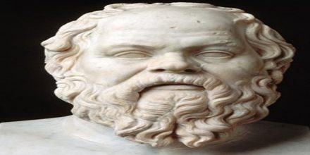 Lecture on Socrates (470-399 BC)