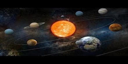Lecture on Solar System