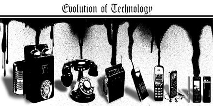 Technological Evolution