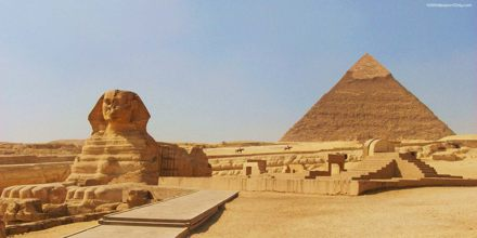 Lecture on Ancient Egypt