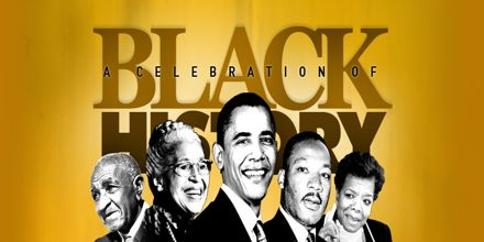 Lecture on Black History Month