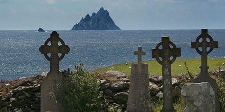 Christian Ireland