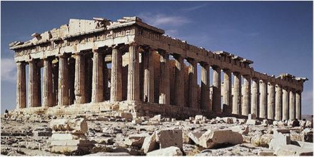 Lecture on Classical Greece