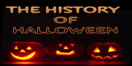 Lecture on Halloween History