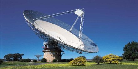 Microwave Telescopes