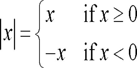 Lecture on Notation