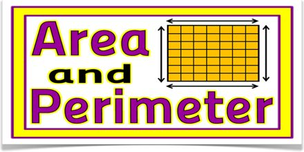 Lecture on Perimeter and Area