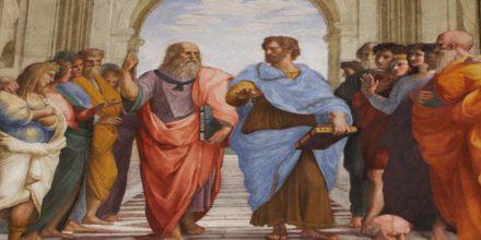 Plato vs Aristotle