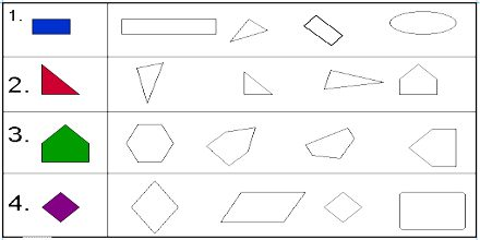 Lecture on Similar Shapes