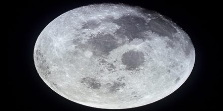 Lecture on the Moon