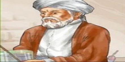 Abd al-Rahman al-Khazini: Physicist