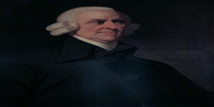Adam Smith: Moral Philosopher