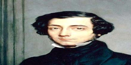 Alexis de Tocqueville: French Diplomat, Political Scientist, and Historian
