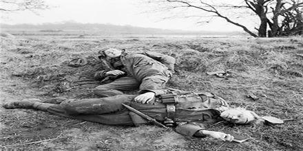 Allies Gain Momentum in World War II (1943–44)