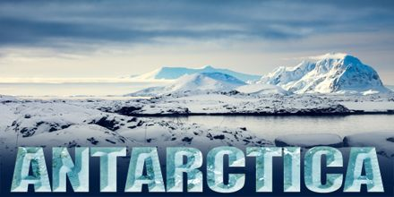 Antarctica: Continent Series