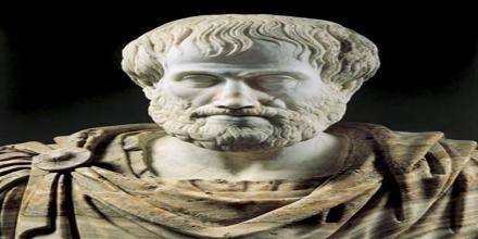 Aristotle: Greek Philosopher