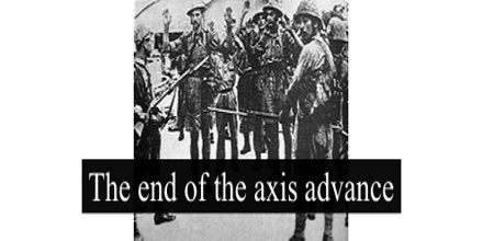 Lecture on Axis Advance Stalls