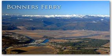 Presentation on Bonners Ferry
