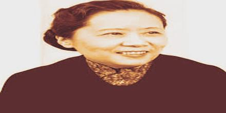 Chien-Shiung Wu: Physicist