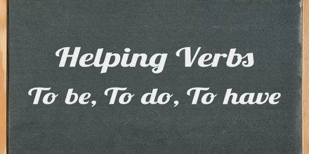 Tutorial: Do Verbs and Have Verbs