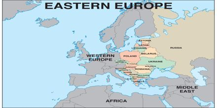 Lecture on Eastern Europe