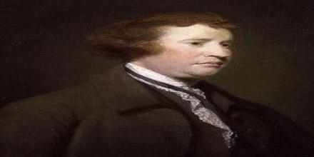 Edmund Burke: Author, Orator, Political Theorist, and Philosopher