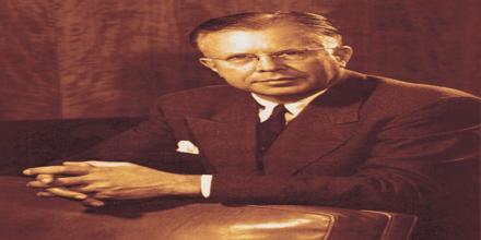 Ernest Orlando Lawrence: Physicist