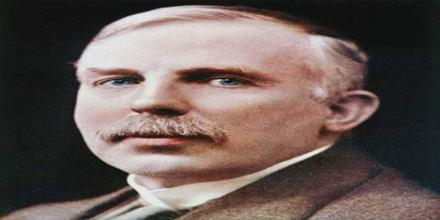 Ernest Rutherford: Physicist