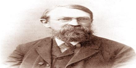 Ernst Waldfried Josef Wenzel Mach: Physicist