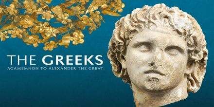 Presentation on Who are the Greeks