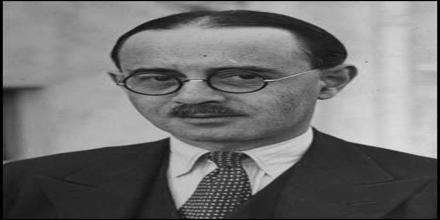Harold Laski: British Political Theorist, Economist, Author, and Lecturer