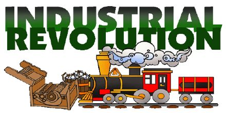 Industrial Revolution in Europe