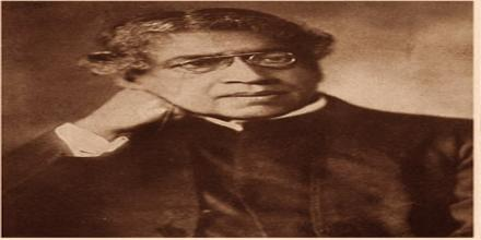 Jagadish Chandra Bose: Physicist