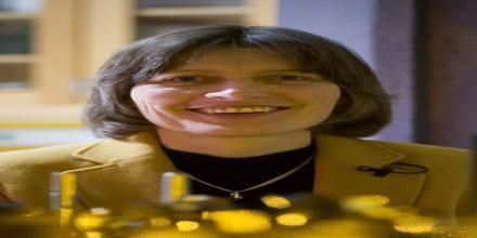 Lene Vestergaard Hau: Physicist
