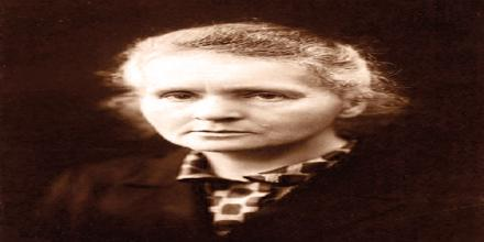 Marie Skłodowska Curie: Physicist