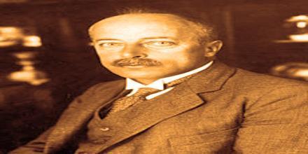 Max Theodor Felix von Laue: Physicist