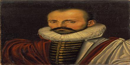 Michel de Montaigne: French Philosopher