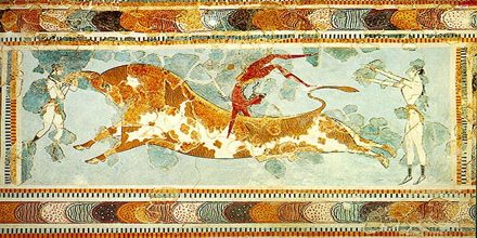 Lecture on the Minoans and Mycenaeans