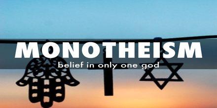 Islam as Monotheistic Religion