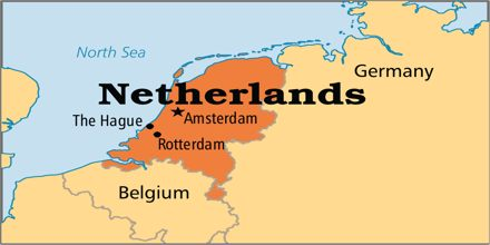 Lecture on Netherlands