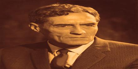 Patrick Maynard Stuart Blackett: Physicist
