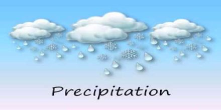 Lecture on Precipitation