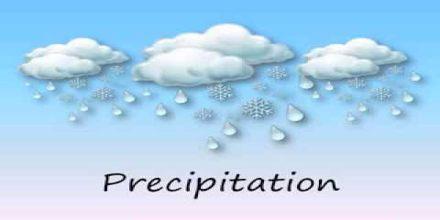 Lecture on Precipitation