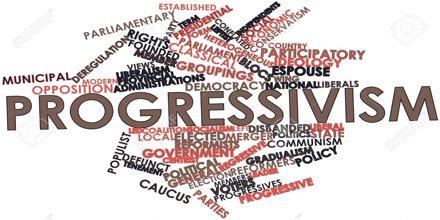 Lecture on Progressivism