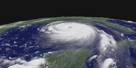 Public Awareness on Hurricane