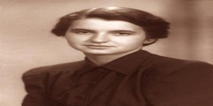 Rosalind Elsie Franklin: Physicist