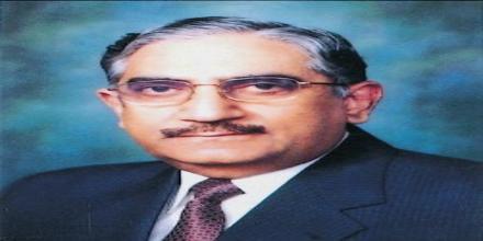 Samar Mubarakmand: Physicist